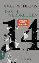Cover-Bild Das 14. Verbrechen