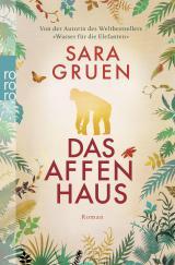 Cover-Bild Das Affenhaus