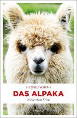 Cover-Bild Das Alpaka