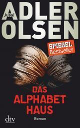 Cover-Bild Das Alphabethaus