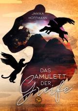 Cover-Bild Das Amulett der Greife