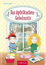 Cover-Bild Das Apfelkuchen-Geheimnis