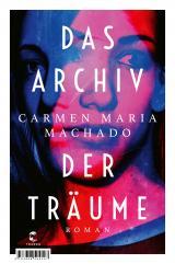 Cover-Bild Das Archiv der Träume