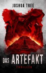 Cover-Bild Das Artefakt