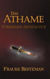 Cover-Bild Das Athame