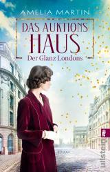 Cover-Bild Das Auktionshaus