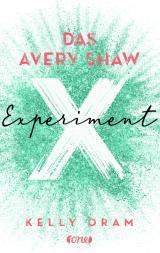 Cover-Bild Das Avery Shaw Experiment