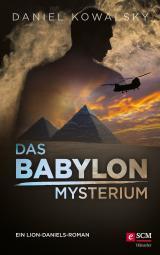 Cover-Bild Das Babylon-Mysterium