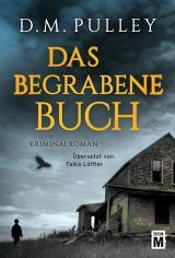 Cover-Bild Das begrabene Buch