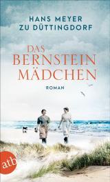 Cover-Bild Das Bernsteinmädchen