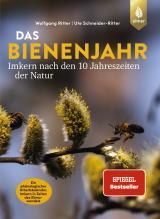 Cover-Bild Das Bienenjahr - Imkern nach den 10 Jahreszeiten der Natur