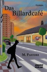 Cover-Bild Das Billardcafé