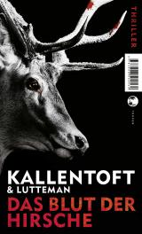 Cover-Bild Das Blut der Hirsche