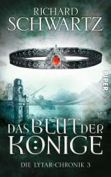 Cover-Bild Das Blut der Könige