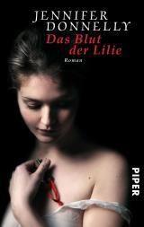 Cover-Bild Das Blut der Lilie