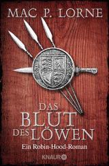 Cover-Bild Das Blut des Löwen