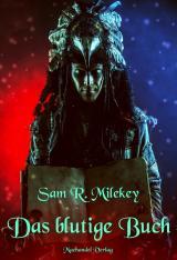 Cover-Bild Das blutige Buch