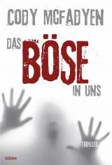 Cover-Bild Das Böse in uns