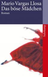 Cover-Bild Das böse Mädchen