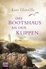 Cover-Bild Das Bootshaus an den Klippen