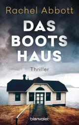 Cover-Bild Das Bootshaus
