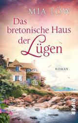 Cover-Bild Das bretonische Haus der Lügen