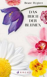 Cover-Bild Das Buch der Blumen