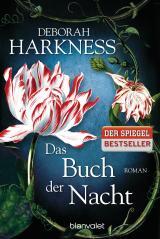 Cover-Bild Das Buch der Nacht