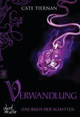 Cover-Bild Das Buch der Schatten - Verwandlung