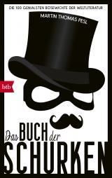 Cover-Bild Das Buch der Schurken