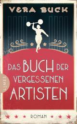 Cover-Bild Das Buch der vergessenen Artisten