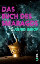 Cover-Bild Das Buch des Smaragds