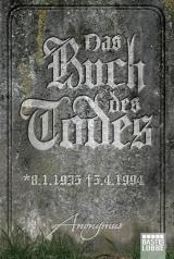 Cover-Bild Das Buch des Todes
