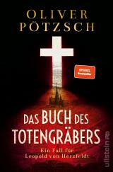 Cover-Bild Das Buch des Totengräbers