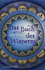 Cover-Bild Das Buch des Wisperns (Die Gilead-Saga 1)