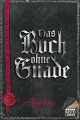 Cover-Bild Das Buch ohne Gnade