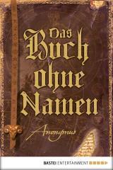 Cover-Bild Das Buch ohne Namen