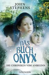 Cover-Bild Das Buch Onyx - -