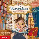 Cover-Bild Das Bücherschloss. Das Geheimnis der magischen Bibliothek