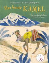 Cover-Bild Das bunte Kamel