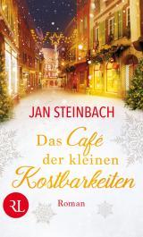 Cover-Bild Das Café der kleinen Kostbarkeiten