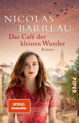 Cover-Bild Das Café der kleinen Wunder