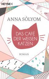 Cover-Bild Das Café der weisen Katzen
