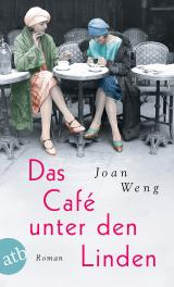 Cover-Bild Das Café unter den Linden