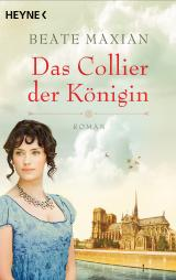 Cover-Bild Das Collier der Königin