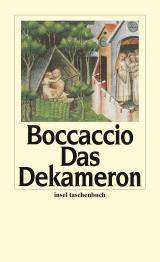 Cover-Bild Das Dekameron