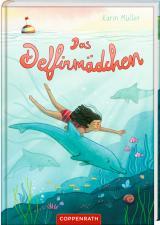 Cover-Bild Das Delfinmädchen