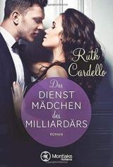 Cover-Bild Das Dienstmädchen des Milliardärs