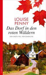 Cover-Bild Das Dorf in den roten Wäldern