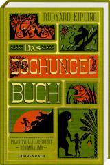 Cover-Bild Das Dschungelbuch